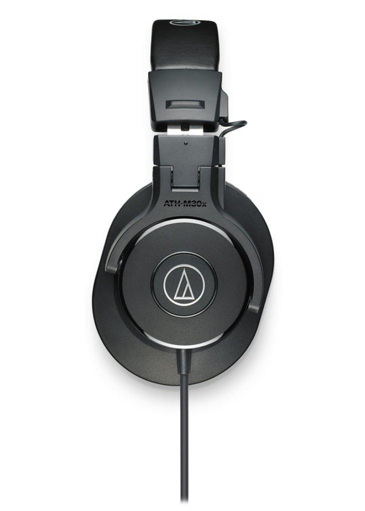 ATH M30x 1audifonos https://www.musicheadstore.com/wp-content/uploads/2021/03/ATH-M30x-1audifonos.jpg