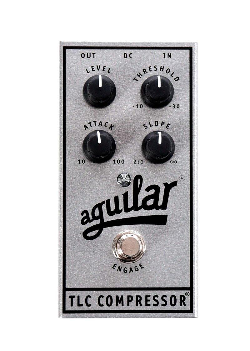 Aguilar TLC Compressor Compression Bass Pedal 25TH 1 https://www.musicheadstore.com/wp-content/uploads/2021/03/Aguilar-TLC-Compressor-Compression-Bass-Pedal-25TH-1.jpg