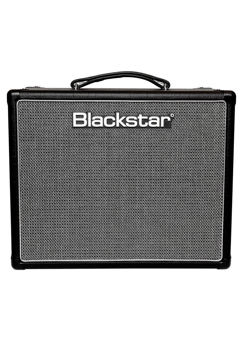 Blackstar HT 5RH MkII 5W 1x12 Tube Guitar Combo Amp Black 1 https://www.musicheadstore.com/wp-content/uploads/2021/03/Blackstar-HT-5RH-MkII-5W-1x12-Tube-Guitar-Combo-Amp-Black-1.jpg