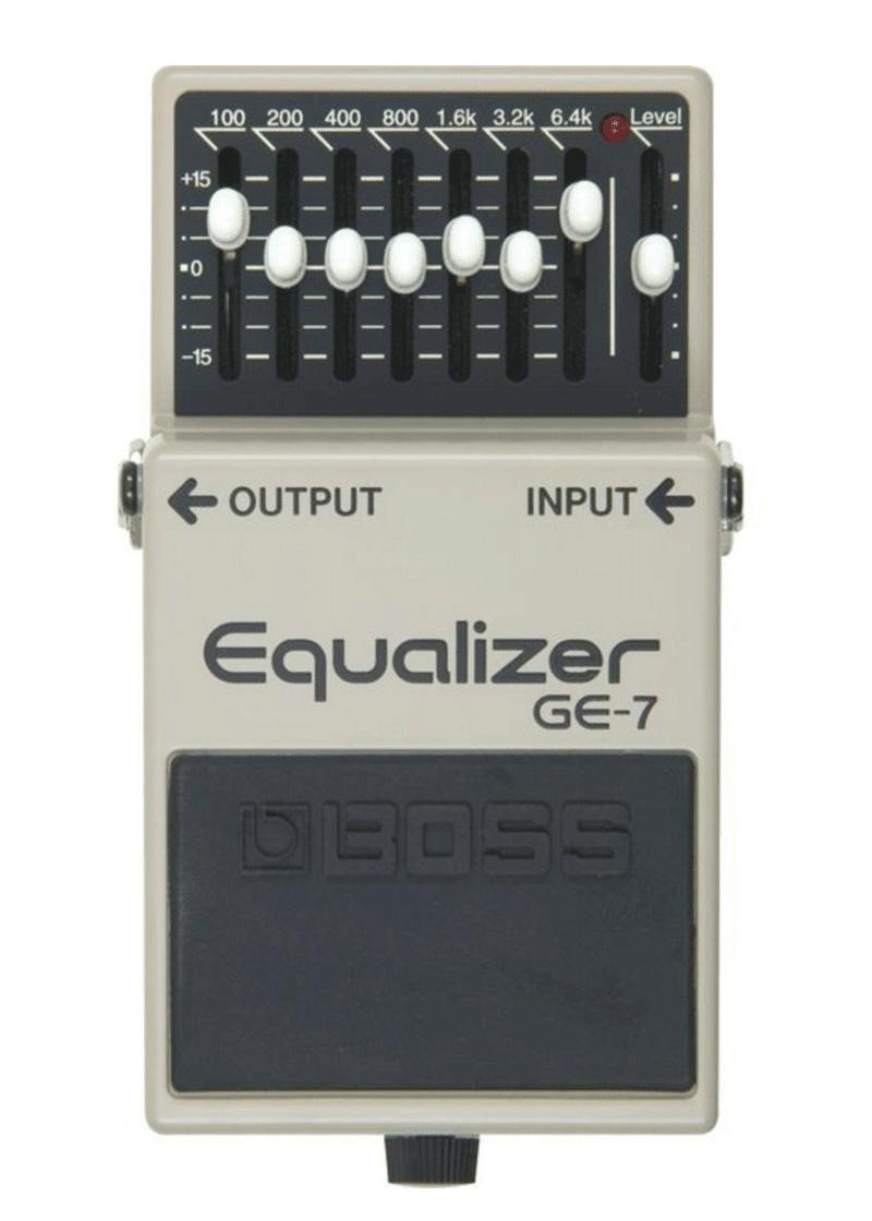 Boss GE 7 Pedal Ecualizer 1 https://www.musicheadstore.com/wp-content/uploads/2021/03/Boss-GE-7-Pedal-Ecualizer-1.png