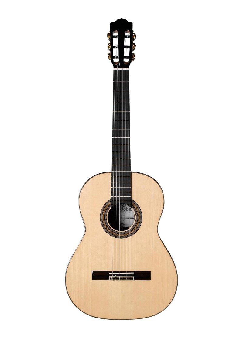 Cordoba Solista SP Classical Guitar Natural 1 https://www.musicheadstore.com/wp-content/uploads/2021/03/Cordoba-Solista-SP-Classical-Guitar-Natural-1.jpg