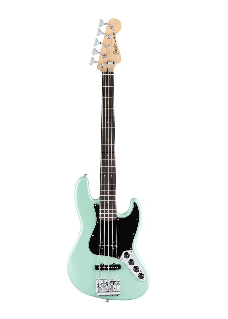 Fender Deluxe Active Jazz Bass V Pau Ferro Fingerboard 1 https://www.musicheadstore.com/wp-content/uploads/2021/03/Fender-Deluxe-Active-Jazz-Bass-V-Pau-Ferro-Fingerboard-1.png