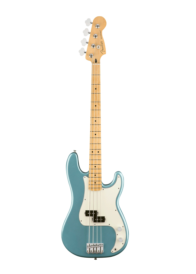 Fender Player Precision Bass Maple Fingerboard 4 strings 1 https://www.musicheadstore.com/wp-content/uploads/2021/03/Fender-Player-Precision-Bass-Maple-Fingerboard-4-strings-1.png