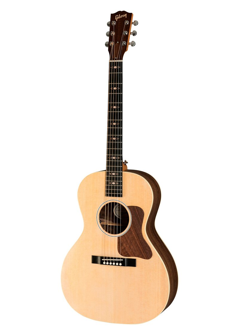 Gibson L 00 Sustainable Acoustic Electric Guitar Antique Natural 1 https://www.musicheadstore.com/wp-content/uploads/2021/03/Gibson-L-00-Sustainable-Acoustic-Electric-Guitar-Antique-Natural-1.jpg