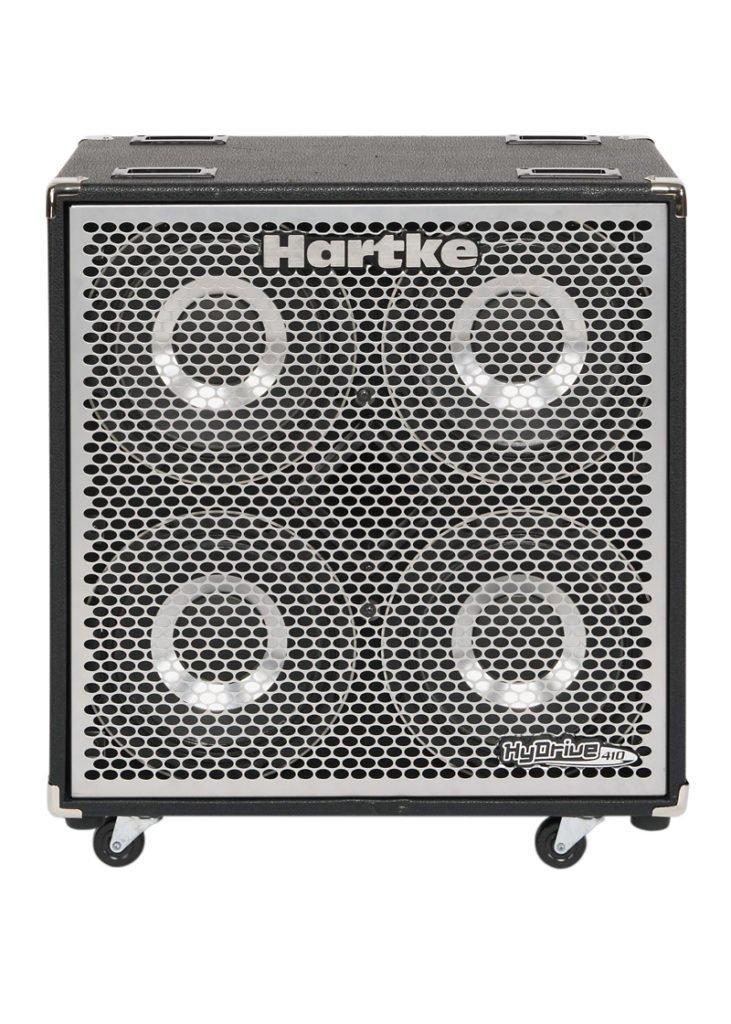Hartke HyDrive Series 410 1000W 4x10 Bass Speaker 2 https://www.musicheadstore.com/wp-content/uploads/2021/03/Hartke-HyDrive-Series-410-1000W-4x10-Bass-Speaker-2.jpg