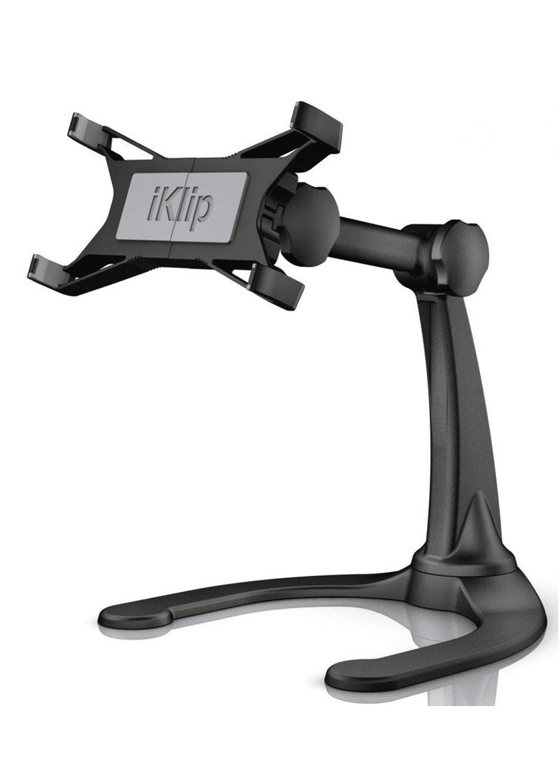 IK Multimedia iKlip Xpand Stand 1 https://www.musicheadstore.com/wp-content/uploads/2021/03/IK-Multimedia-iKlip-Xpand-Stand-1.png