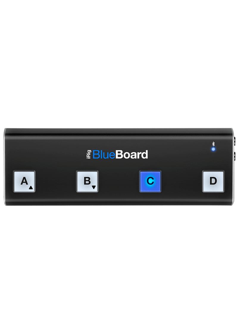 IK Multimedia iRig BlueBoard Bluetooth Wireless 1 https://www.musicheadstore.com/wp-content/uploads/2021/03/IK-Multimedia-iRig-BlueBoard-Bluetooth-Wireless-1.png