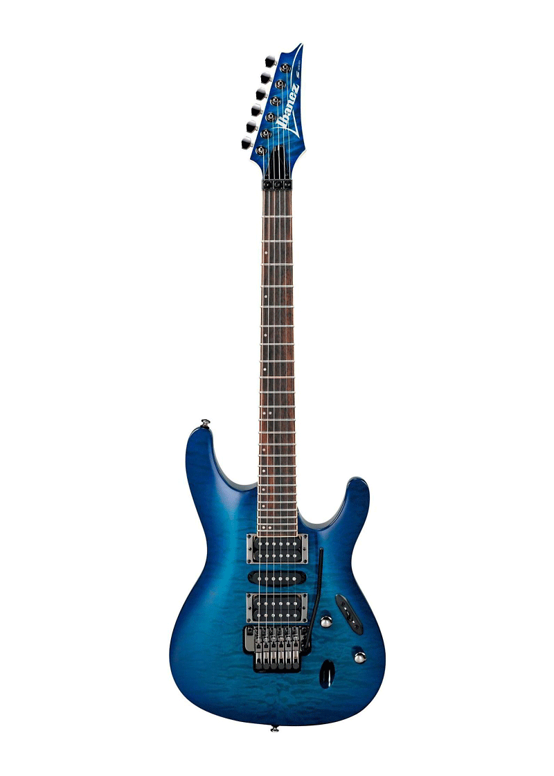 Ibanez S Series S670QM Electric Guitar Sapphire Blue 1 https://www.musicheadstore.com/wp-content/uploads/2021/03/Ibanez-S-Series-S670QM-Electric-Guitar-Sapphire-Blue-1.png