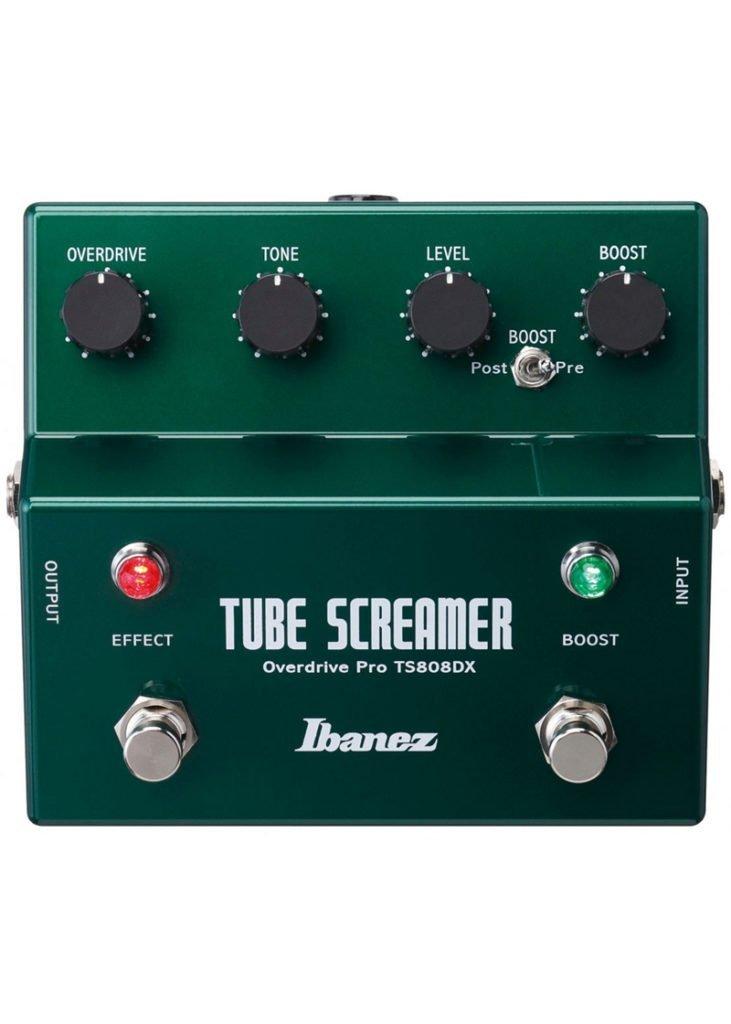 Ibanez Tube Screamer efectos de guitarra pedal TS808DX 2 https://www.musicheadstore.com/wp-content/uploads/2021/03/Ibanez-Tube-Screamer-efectos-de-guitarra-pedal-TS808DX-2.jpg