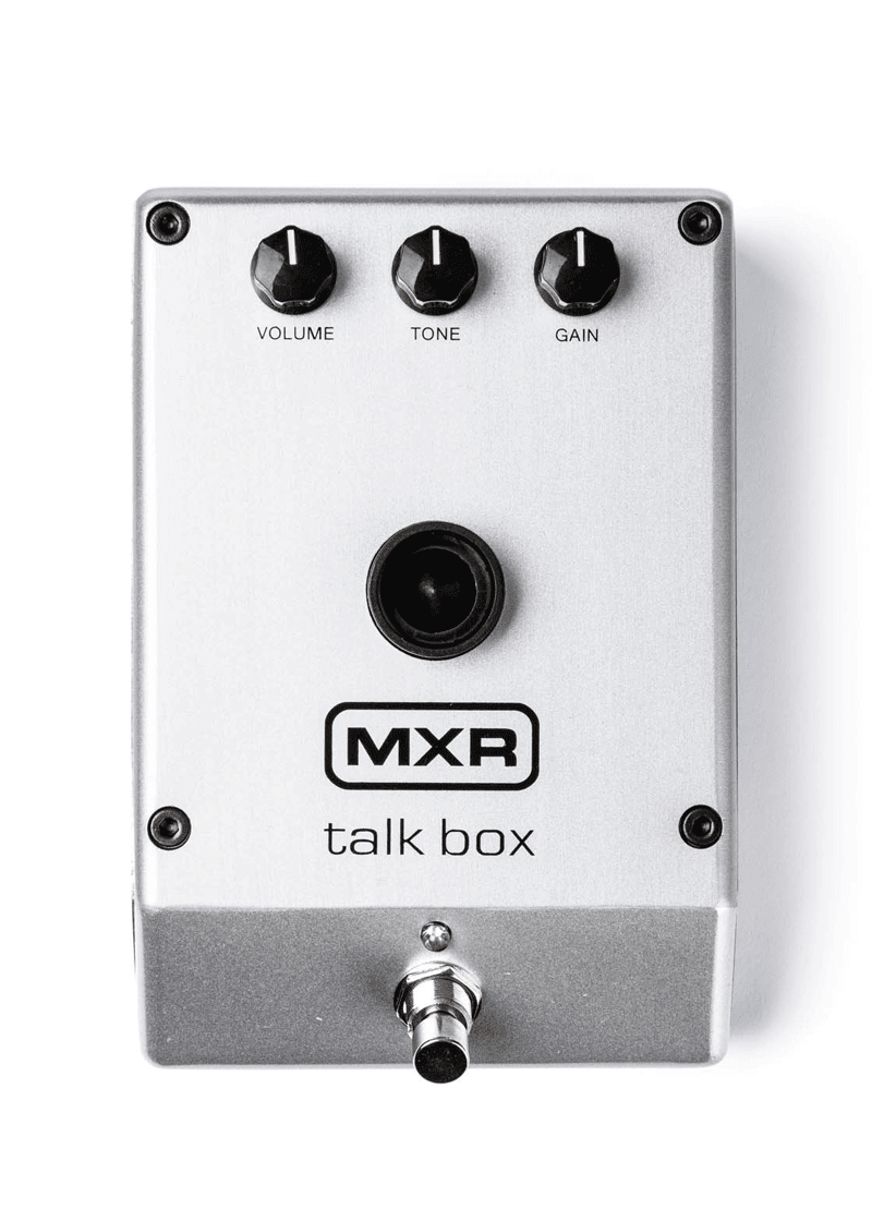 MXR M222 Talk Box 2 https://www.musicheadstore.com/wp-content/uploads/2021/03/MXR-M222-Talk-Box-2.png