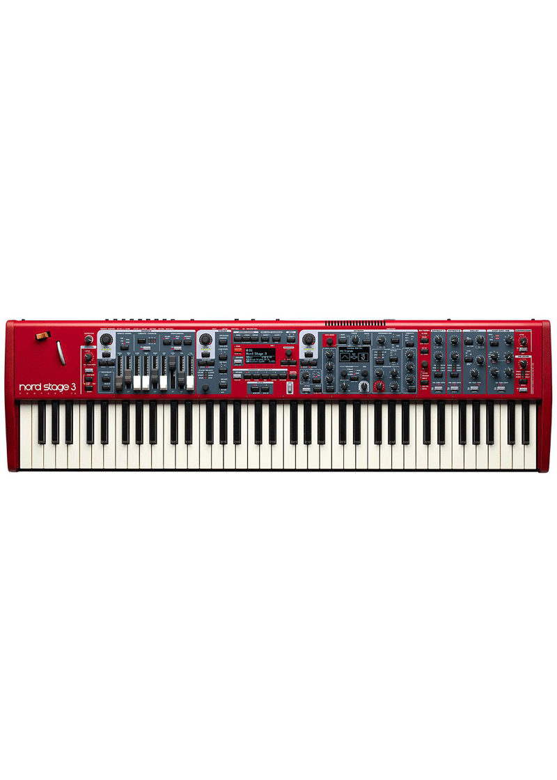 Nord Stage 3 Compact Red 1 https://www.musicheadstore.com/wp-content/uploads/2021/03/Nord-Stage-3-Compact-Red-1.png