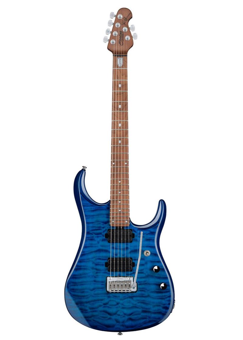 Sterling Series JP150 Neptune Blue 1 https://www.musicheadstore.com/wp-content/uploads/2021/03/Sterling-Series-JP150-Neptune-Blue-1.png