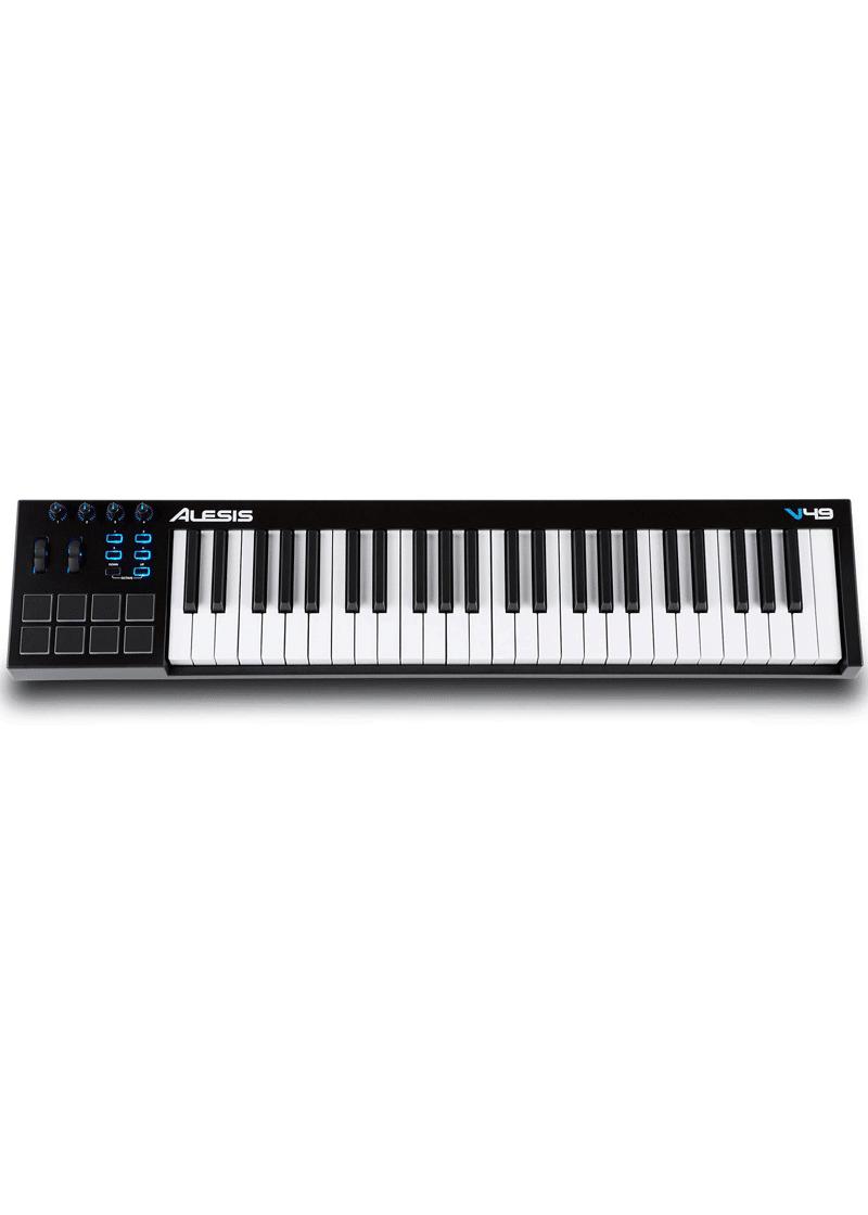 V49 Keyboard Controller 1 https://www.musicheadstore.com/wp-content/uploads/2021/03/V49-Keyboard-Controller-1.png