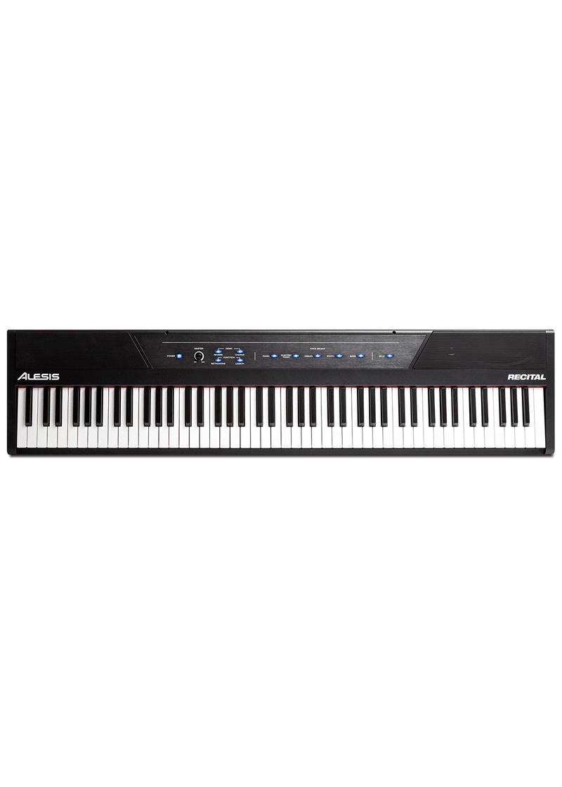 alesis recital 88 key 1 https://www.musicheadstore.com/wp-content/uploads/2021/03/alesis-recital-88-key-1.png