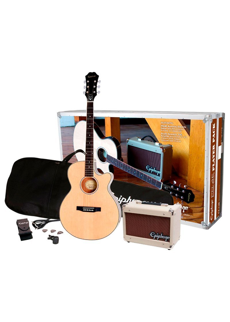 Epiphone PR 4E Acoustic Electric Guitar Player Pack Natural 1 https://www.musicheadstore.com/wp-content/uploads/2021/04/Epiphone-PR-4E-Acoustic-Electric-Guitar-Player-Pack-Natural-1.jpg