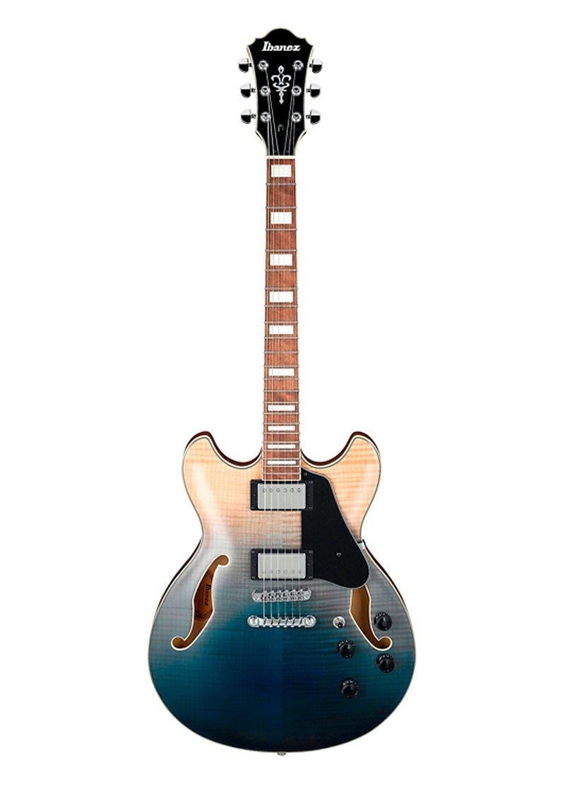 Ibanez AS73FM Artcore Semi Hollow Electric Guitar 2 https://www.musicheadstore.com/wp-content/uploads/2021/04/Ibanez-AS73FM-Artcore-Semi-Hollow-Electric-Guitar-2.jpg