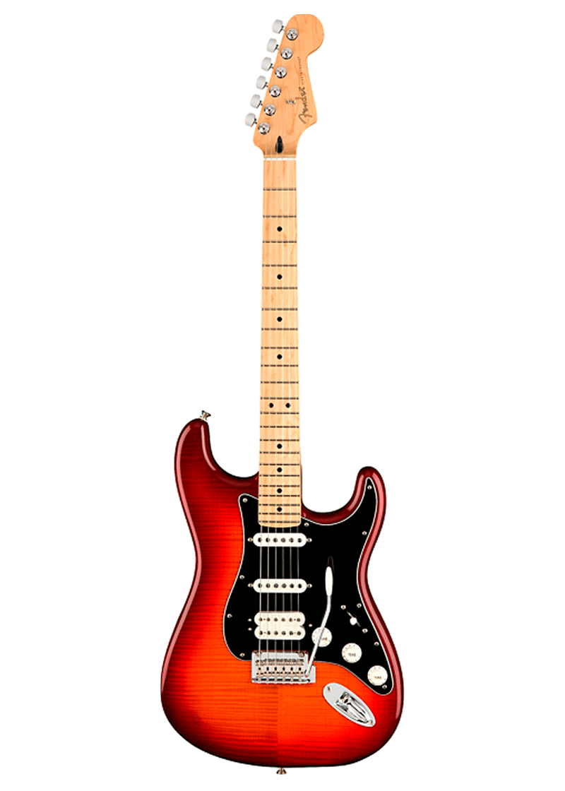 Player HSS Plus Top Maple 1 https://www.musicheadstore.com/wp-content/uploads/2021/04/Player-HSS-Plus-Top-Maple-1.png